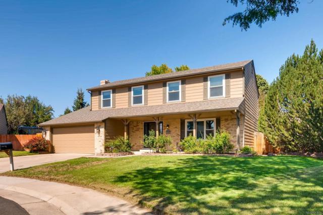 1176 S Kittredge Street, Aurora, CO 80017 (#1883232) :: The Peak Properties Group