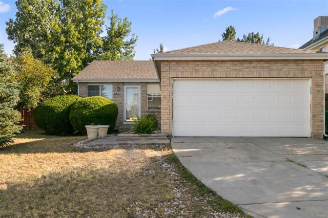 6684 Monaco Drive, Brighton, CO 80602 (#1888314) :: Arnie Stein Team | RE/MAX Masters Millennium