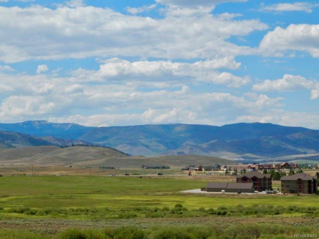 532 County Road 8952, Granby, CO 80446 (#1889383) :: Bring Home Denver