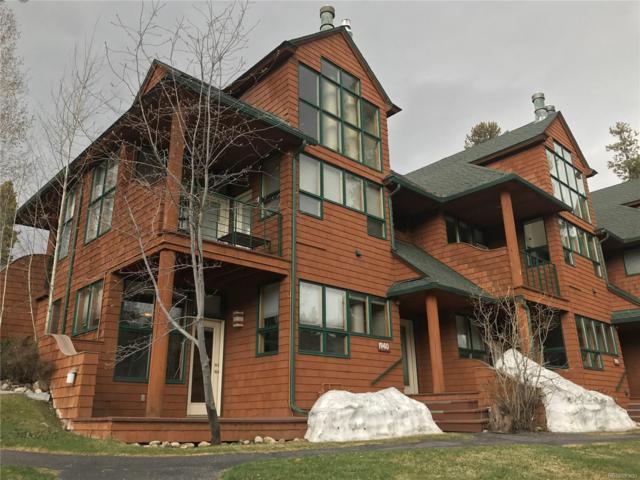 2017 Soda Ridge Road #1940, Dillon, CO 80435 (MLS #1889423) :: 8z Real Estate