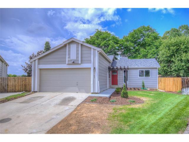 9787 Garrison Lane, Westminster, CO 80021 (MLS #1890055) :: 8z Real Estate