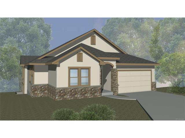 735 Stafford Circle, Castle Rock, CO 80104 (MLS #1890255) :: 8z Real Estate