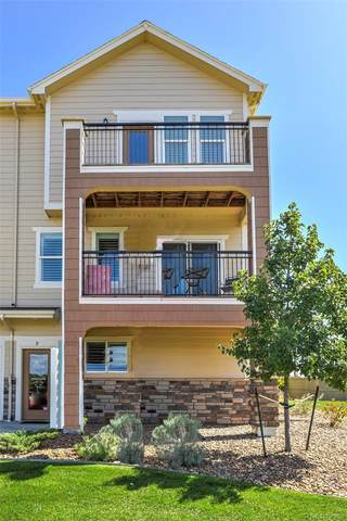 11250 Florence Street 6D, Commerce City, CO 80640 (#1891405) :: Realty ONE Group Five Star
