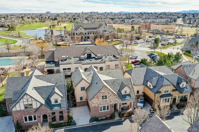 8768 E Wesley Drive, Denver, CO 80231 (MLS #1892290) :: 8z Real Estate