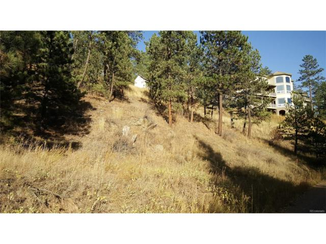 27425 Troublesome Gulch Road, Evergreen, CO 80439 (MLS #1894345) :: 8z Real Estate