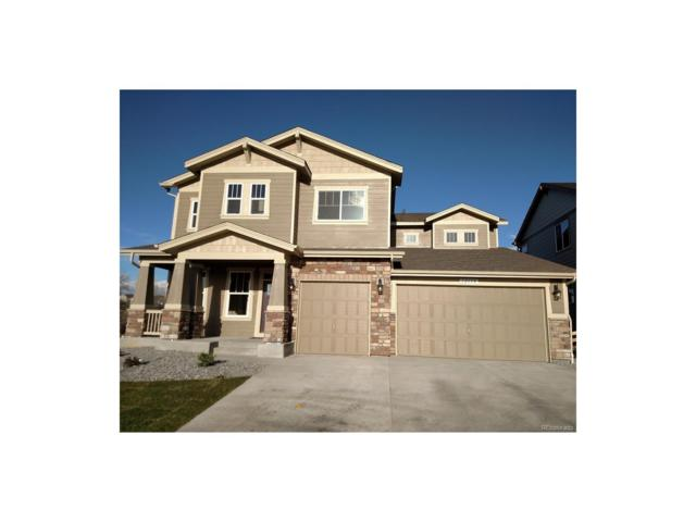 12110 Eastern Pine Lane, Parker, CO 80138 (MLS #1896803) :: 8z Real Estate