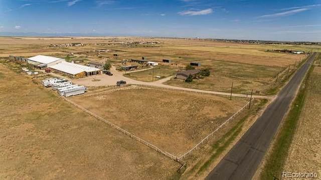 667 S Almstead Road, Watkins, CO 80137 (MLS #1898122) :: 8z Real Estate