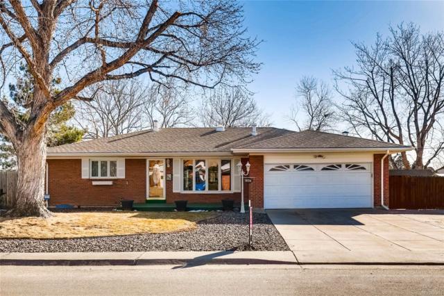 1806 S Urban Way, Lakewood, CO 80228 (#1902861) :: Bring Home Denver