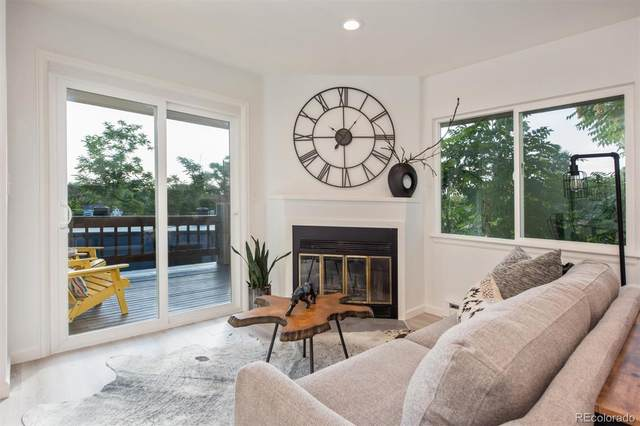 1812 17th Street 203S, Boulder, CO 80302 (MLS #1905686) :: Bliss Realty Group
