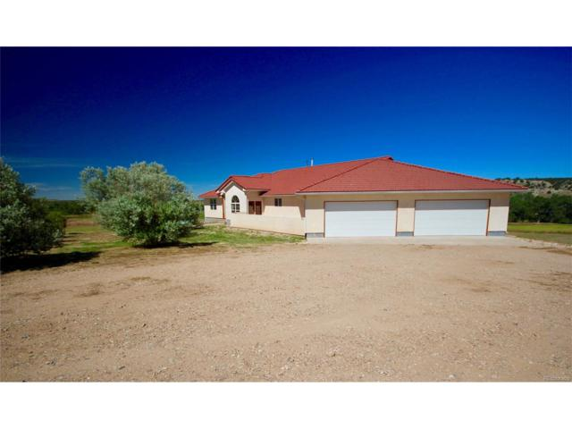504 Lonesome Whistle Road, Rye, CO 81069 (MLS #1913850) :: 8z Real Estate