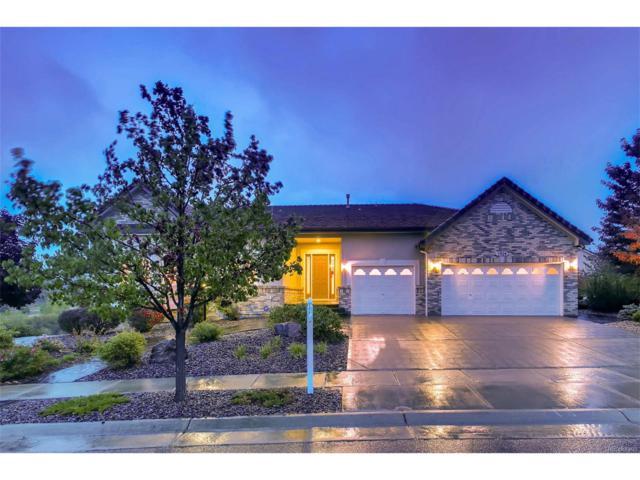 5924 S Kittredge Street, Centennial, CO 80016 (MLS #1914363) :: 8z Real Estate