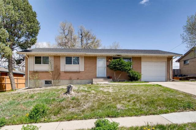 8256 Conifer Road, Denver, CO 80221 (#1915469) :: The DeGrood Team