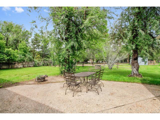 832 Gapter Road, Boulder, CO 80303 (MLS #1917631) :: 8z Real Estate