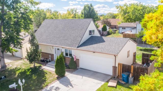 7951 Eaton Street, Arvada, CO 80003 (MLS #1918864) :: 8z Real Estate