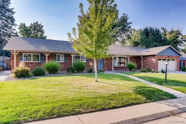 2767 S Langley Court, Denver, CO 80210 (#1919463) :: Wisdom Real Estate