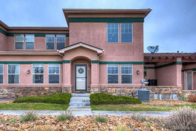 15501 E 112th Avenue 24C, Commerce City, CO 80022 (#1930817) :: The Healey Group