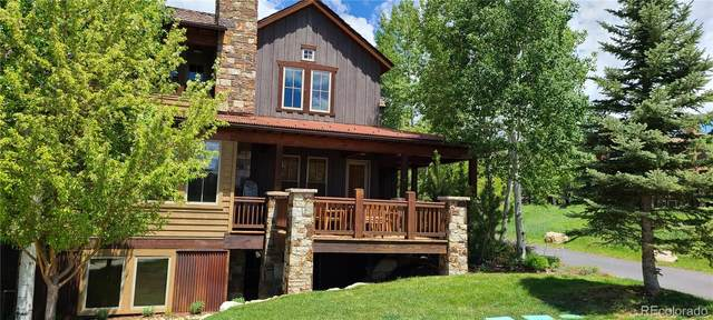 2039 Indian Summer Drive, Steamboat Springs, CO 80487 (#1930878) :: The DeGrood Team