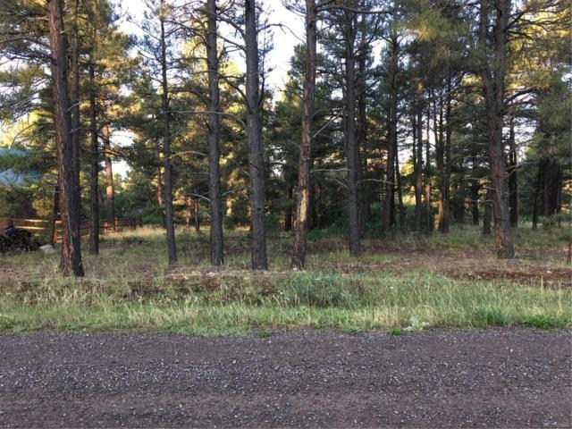 630 Antelope Avenue, Pagosa Springs, CO 81147 (MLS #1931643) :: 8z Real Estate