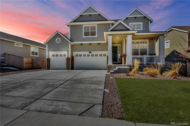 14275 Forest Street, Thornton, CO 80602 (MLS #1932109) :: 8z Real Estate