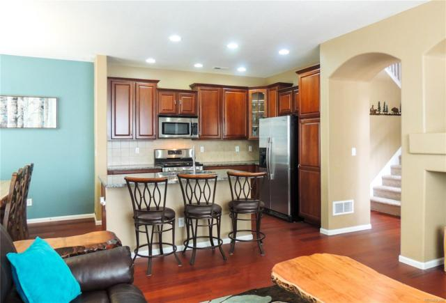 11207 Osage Circle A, Northglenn, CO 80234 (MLS #1933415) :: 8z Real Estate