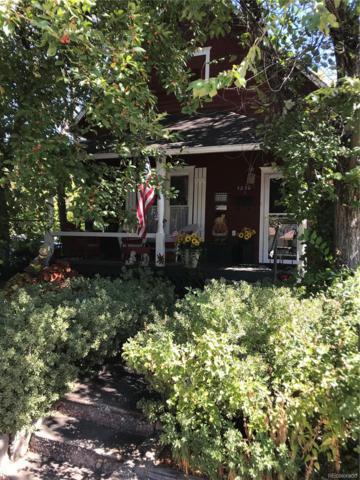 5850 S Curtice Street, Littleton, CO 80120 (#1934456) :: The Peak Properties Group
