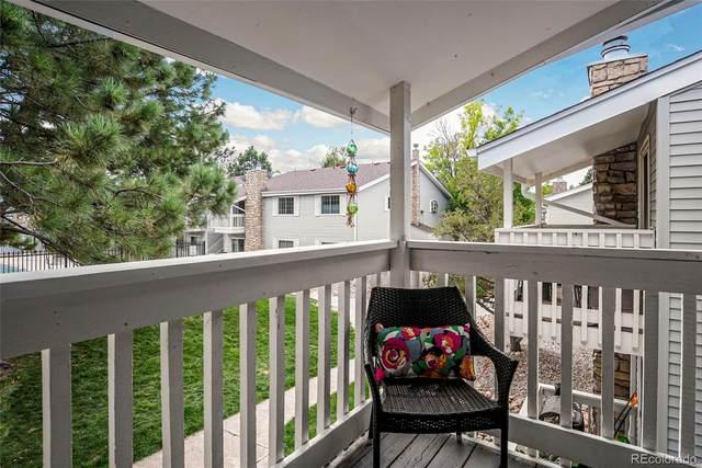13302 E Jewell Avenue #204, Aurora, CO 80012 (#1936877) :: Real Estate Professionals