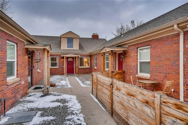 3233 Ivanhoe Street, Denver, CO 80207 (#1937106) :: Berkshire Hathaway HomeServices Innovative Real Estate