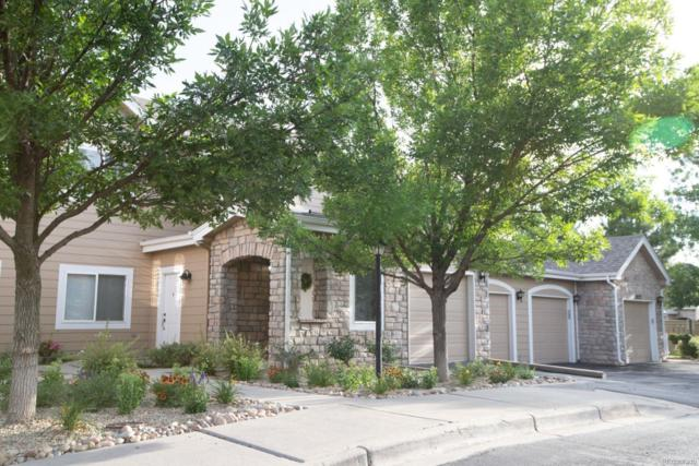 2927 W 119th Avenue #203, Westminster, CO 80234 (#1939075) :: RazrGroup