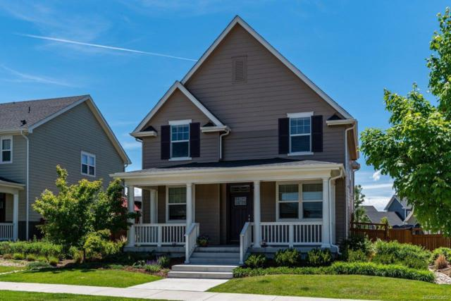 10792 E 28th Place, Denver, CO 80238 (#1940618) :: The DeGrood Team