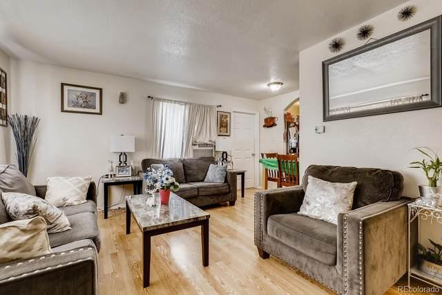 1725 Oswego Street, Aurora, CO 80010 (MLS #1943342) :: 8z Real Estate