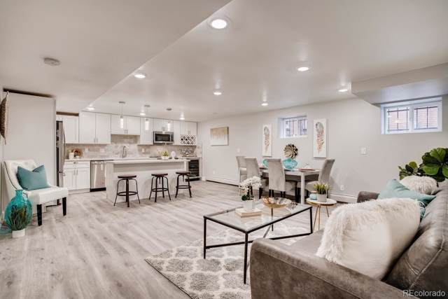 1755 N Gilpin Street B, Denver, CO 80218 (MLS #1943361) :: 8z Real Estate