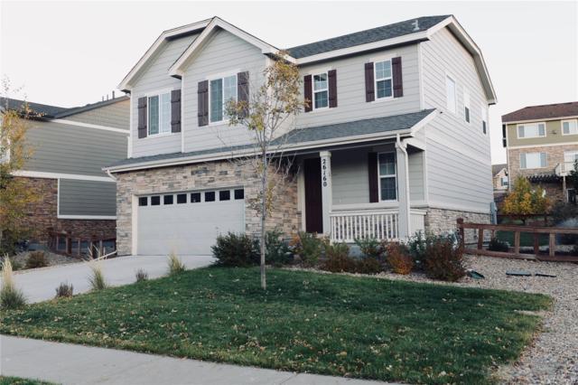26160 E Davies Drive, Aurora, CO 80016 (#1943424) :: Hometrackr Denver