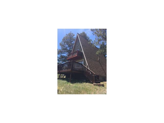879 Mockingbird Trail, Bailey, CO 80421 (MLS #1944298) :: 8z Real Estate