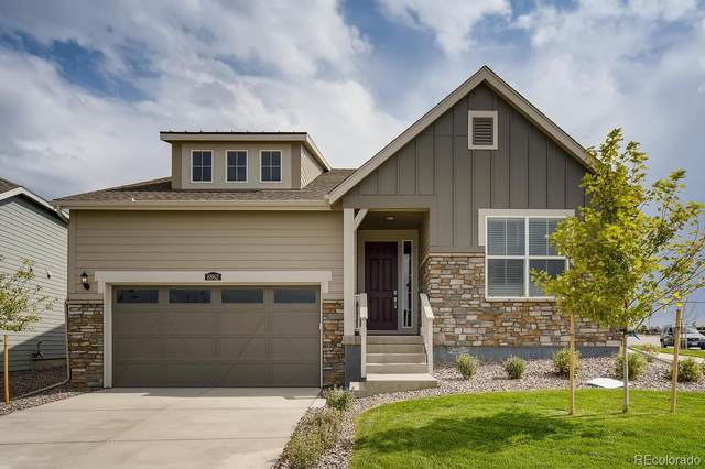 8862 S Sicily Court, Aurora, CO 80016 (#1945892) :: The Margolis Team