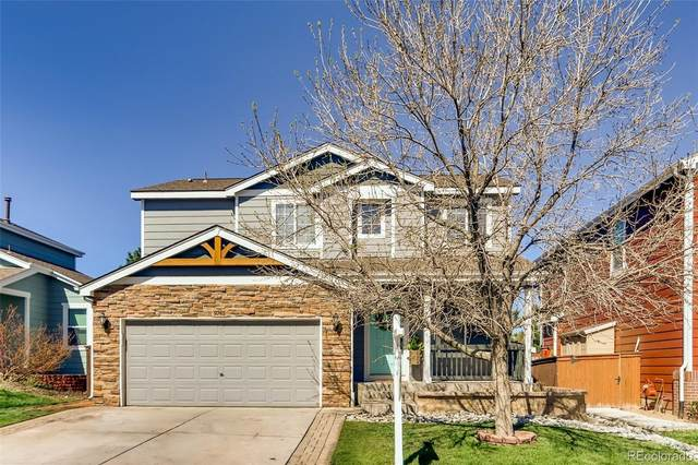 9745 Gatesbury Circle, Highlands Ranch, CO 80126 (#1946300) :: Portenga Properties