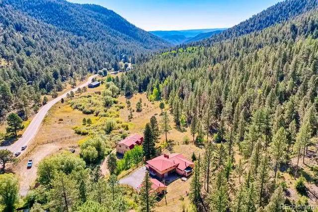 12479 S Foxton Road, Conifer, CO 80433 (#1948615) :: The Harling Team @ HomeSmart