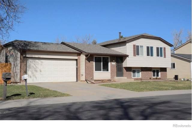 11739 Ash Drive, Thornton, CO 80233 (MLS #1949185) :: 8z Real Estate