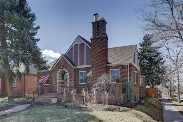 1191 Hudson Street, Denver, CO 80220 (#1952573) :: Wisdom Real Estate