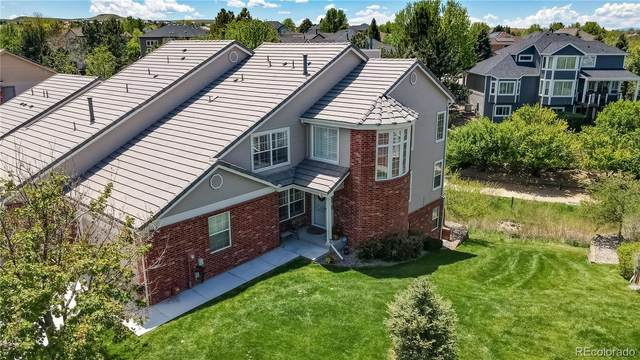 9445 Southern Hills Circle, Lone Tree, CO 80124 (#1953085) :: The DeGrood Team