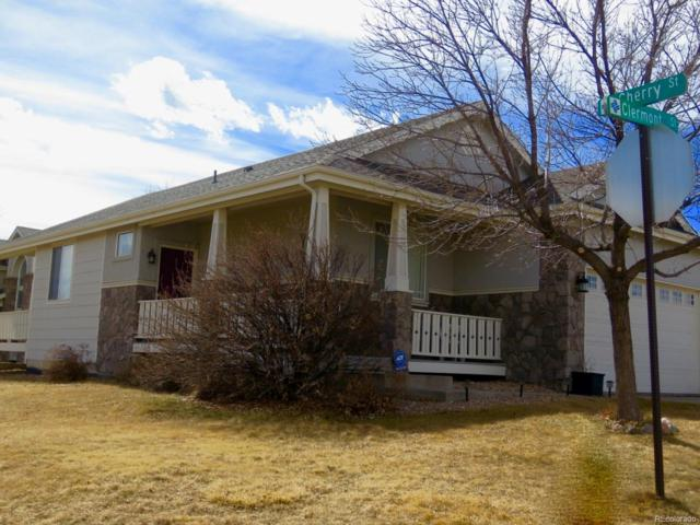 12572 Clermont Street, Thornton, CO 80241 (#1953421) :: The Peak Properties Group