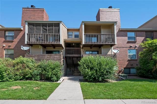 15594 E Arizona Avenue #307, Aurora, CO 80017 (#1955203) :: iHomes Colorado