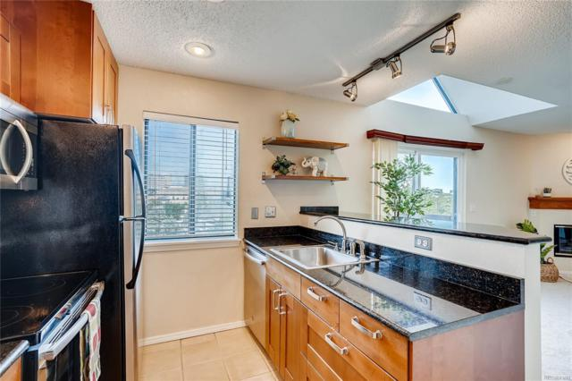 6380 S Boston Street #317, Greenwood Village, CO 80111 (MLS #1961461) :: The Space Agency - Northern Colorado Team