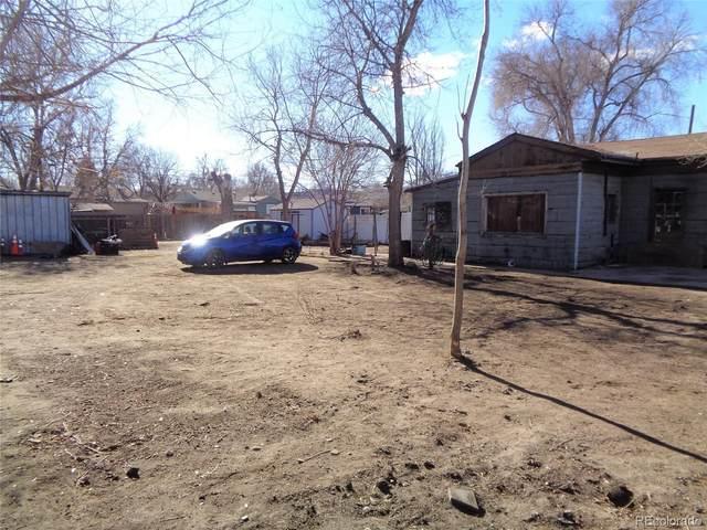 1534 W Bayaud Avenue W, Denver, CO 80223 (#1965048) :: iHomes Colorado