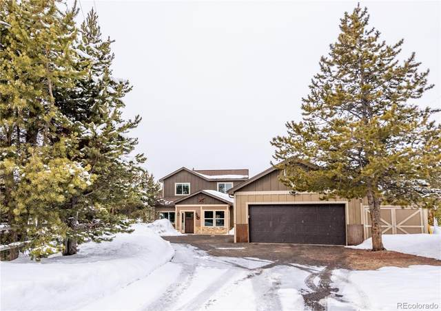 23517 County Rd 50, Fraser, CO 80442 (#1966564) :: Berkshire Hathaway HomeServices Innovative Real Estate