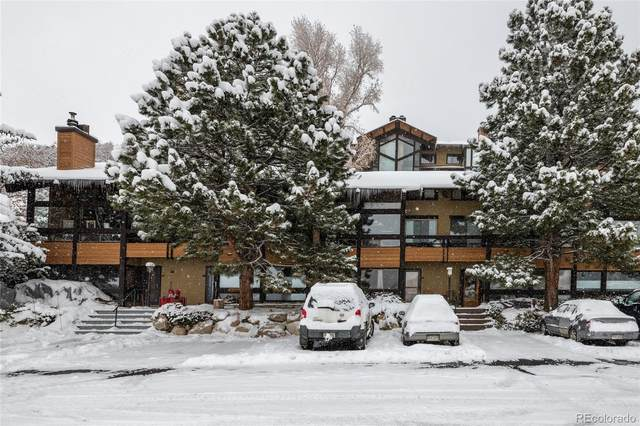 31500 Runaway Place #102, Steamboat Springs, CO 80487 (MLS #1967333) :: 8z Real Estate