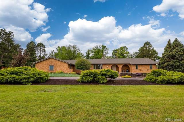 5700 E Prentice Place, Greenwood Village, CO 80111 (#1971229) :: Portenga Properties