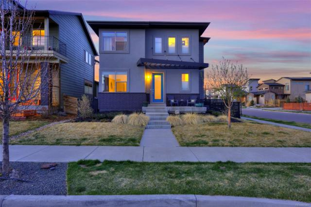 1813 W 67th Avenue, Denver, CO 80221 (#1974506) :: The Peak Properties Group
