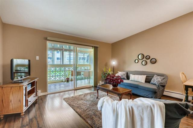 785 S Alton Way 3B, Denver, CO 80247 (#1975129) :: The Peak Properties Group