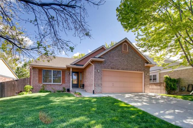 2534 E 125th Way, Thornton, CO 80241 (MLS #1979970) :: 8z Real Estate