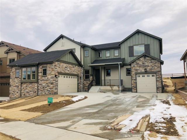 9556 Williamsburg Street, Littleton, CO 80125 (#1980557) :: Bring Home Denver